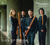 Bavardage CD Cover