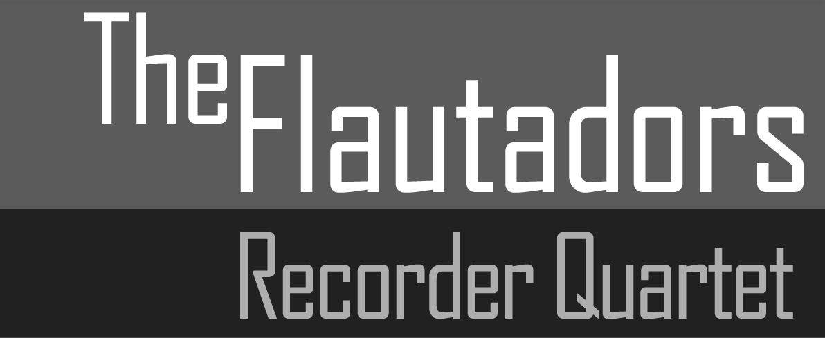 The Flautadors Recorder Quartet